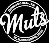 Muts Fashion Groningen logo